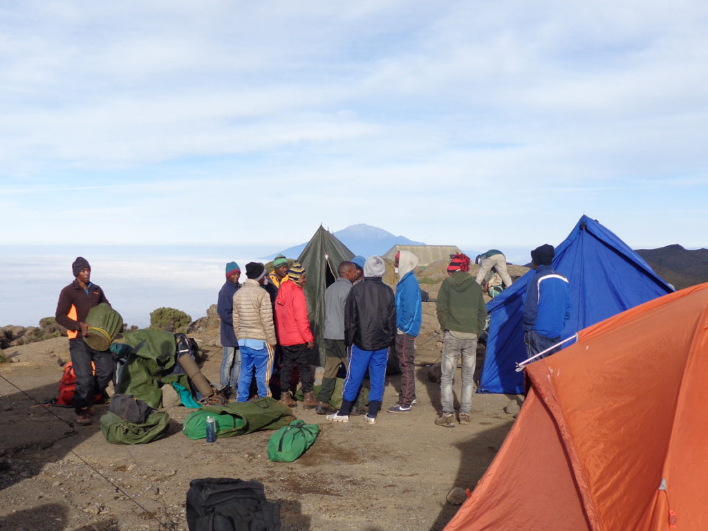 Kilimanjaro Climbing Maasai Village Tanzania Oserok Tour Trips Tourism Nature Wildlife Safari Africa Cultural Culture Coffee Plantation Waterfalls